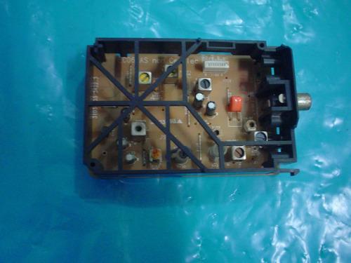 placa tuner  am/fm system philips fw-c780