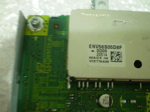 placa tuner tv panasonic tc-l32c4b - tnpa5268