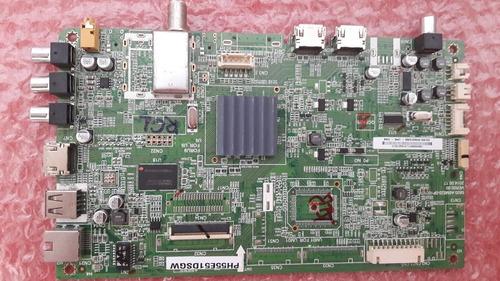 placa tv philco principal ph55e51dsgw nova original
