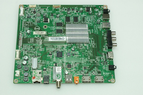 placa tv philips 55pug6700 - 715g7049-m0c-000-005k original