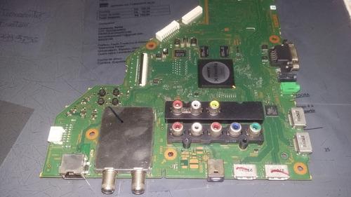 placa tv sony kl 32ex555