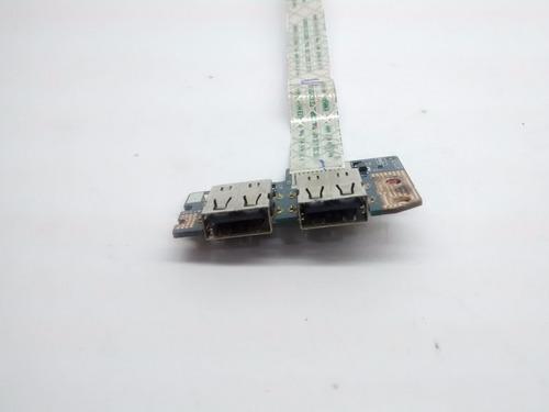 placa usb acer 5742-6691 arq-11