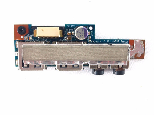 placa usb+audio do notebook cce win bps 1449