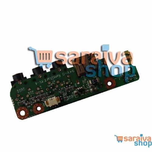 placa usb audio som h buster hbnb 1403 1403/200