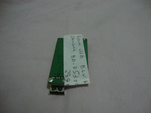 placa usb bluray samsung bd-d5300