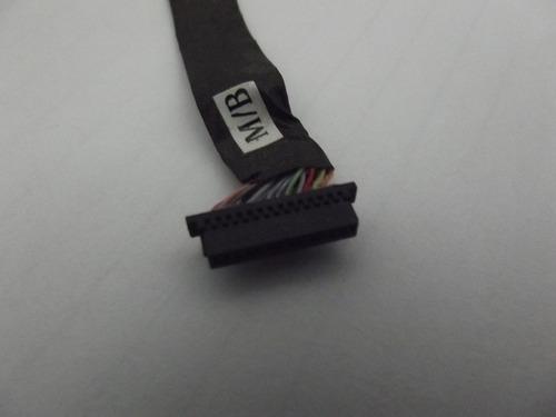 placa usb com flat do notebook sim +