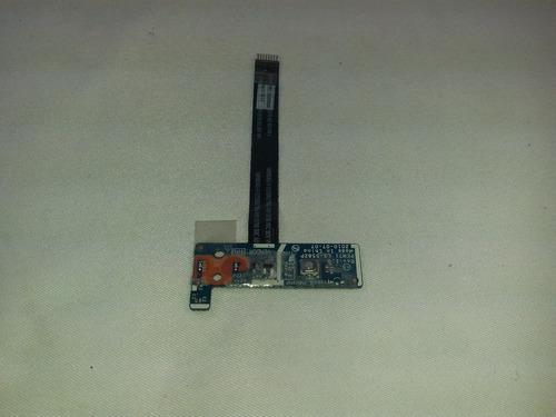 placa usb com flat notebook acer aspire 5250