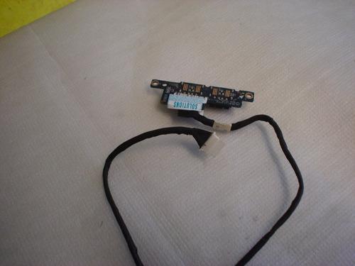 placa usb compaq c750br pn. ls-3731p