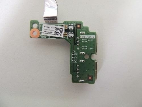 placa usb dell inspiron 14r n4050 semi novo