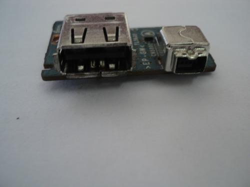 placa usb e firewire sony vaio pcg-8a2l pcg-grx560