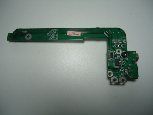 placa usb  hp dv1000