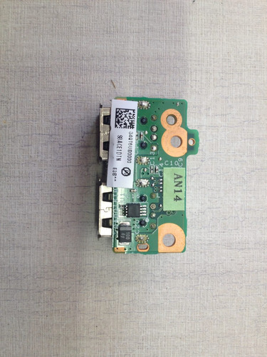 placa usb hp pavi.  dv5