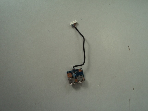 placa usb notebook acer aspire 5542-1325  jv50-mv