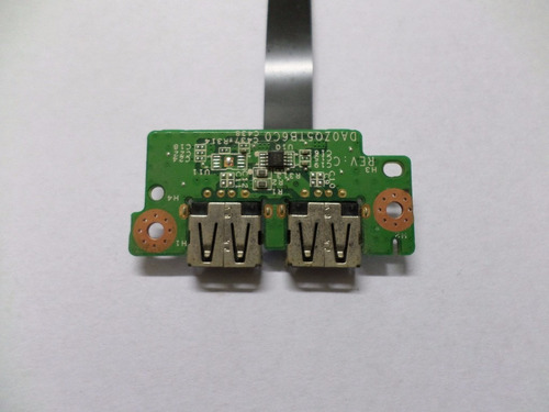 placa usb notebook emachines d728-4079