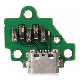 Placa Usb Pin Carga Moto G3 Original Xt1540 1542 154