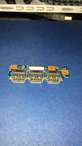 placa usb sony pcg-61a11x - pcg-61a11x