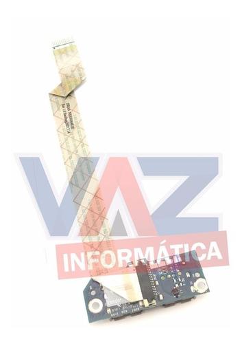 placa usb toshiba satellite a215 / a200 / a205 / a210 ls-363