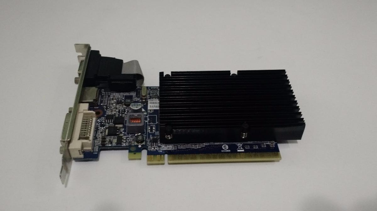 Drivers ECS NS8400GSC-512QR-H NVIDIA Graphics