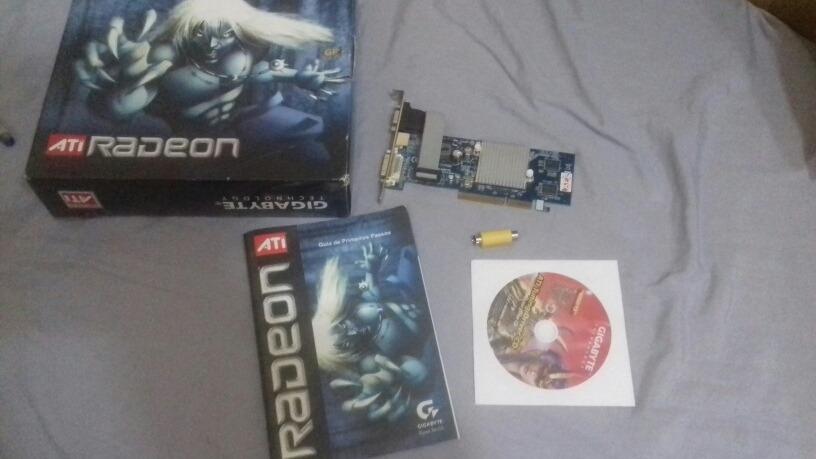Radeon 9550 vista driver for windows 10.