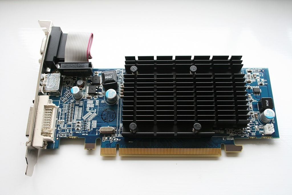 ROHS HD 4350 DRIVERS DOWNLOAD (2019)