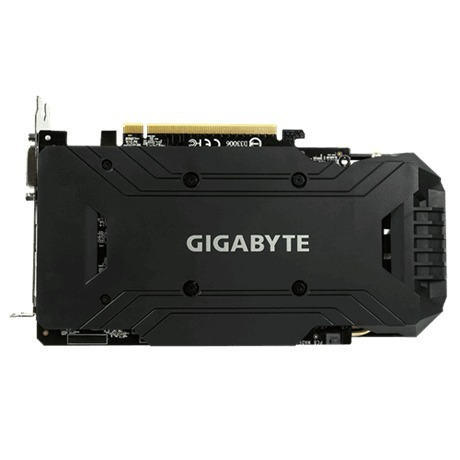 placa video geforce gigabyte gtx 1060 3gb ddr5 gamer gtx1060