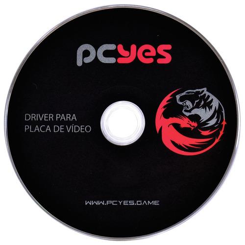 placa video geforce gt 430 2gb gddr5 128 bits pcix16 hdmi