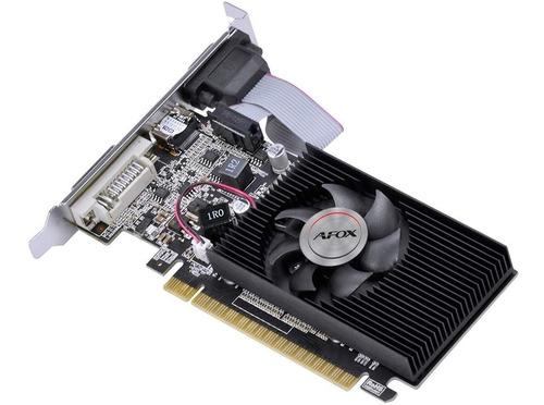 placa video geforce gt210 1gb ddr3 2560x1600 hdmi dvi vga