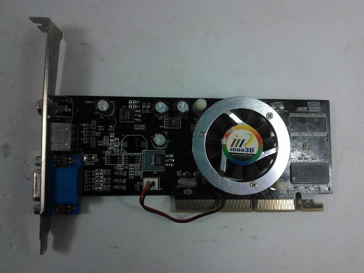 INNO3D MX4000 64MB DRIVER (2019)