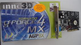 NVIDIA GEFORCE4 TI 4200 AGP8X DESCARGAR DRIVER