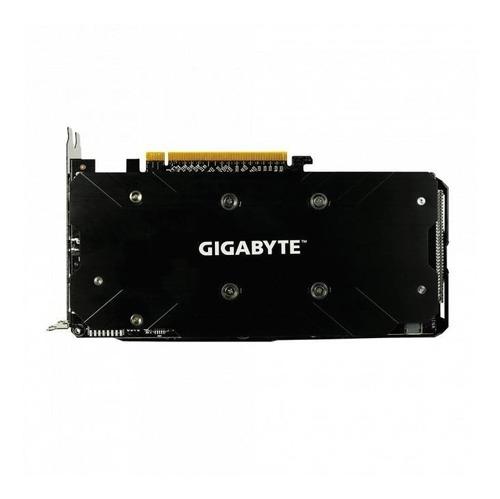 placa video gigabyte amd ati radeon rx 580 8gb gaming envio