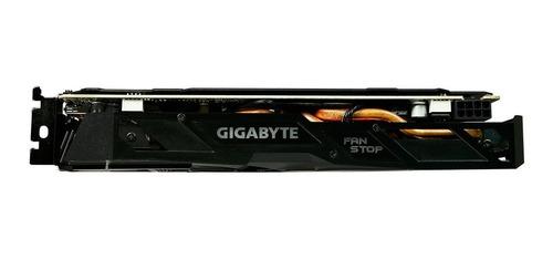 placa video gigabyte amd ati radeon rx 580 8gb gaming pc
