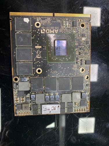 placa vídeo imac 27 a1312  2011 hd5750 1 gb,reparo bga 790,0