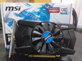 R7 250 Ddr3 - Placas de Video PCI-Express 3 0 AMD en Mercado