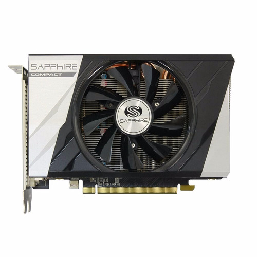 placa video sapphire radeon r9 380 2g d5 itx compact 7 gamer