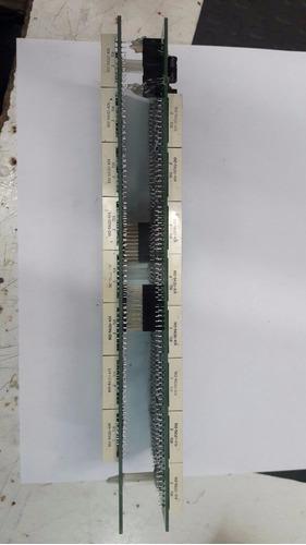 placa visor balanza kretz report 3600 (usado)