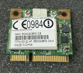 ACER ASPIRE 7730 BROADCOM WLAN DRIVERS (2019)