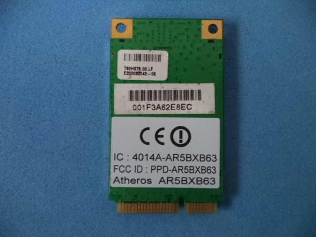 ACER ASPIRE ATHEROS AR5BXB63 DRIVERS FOR PC