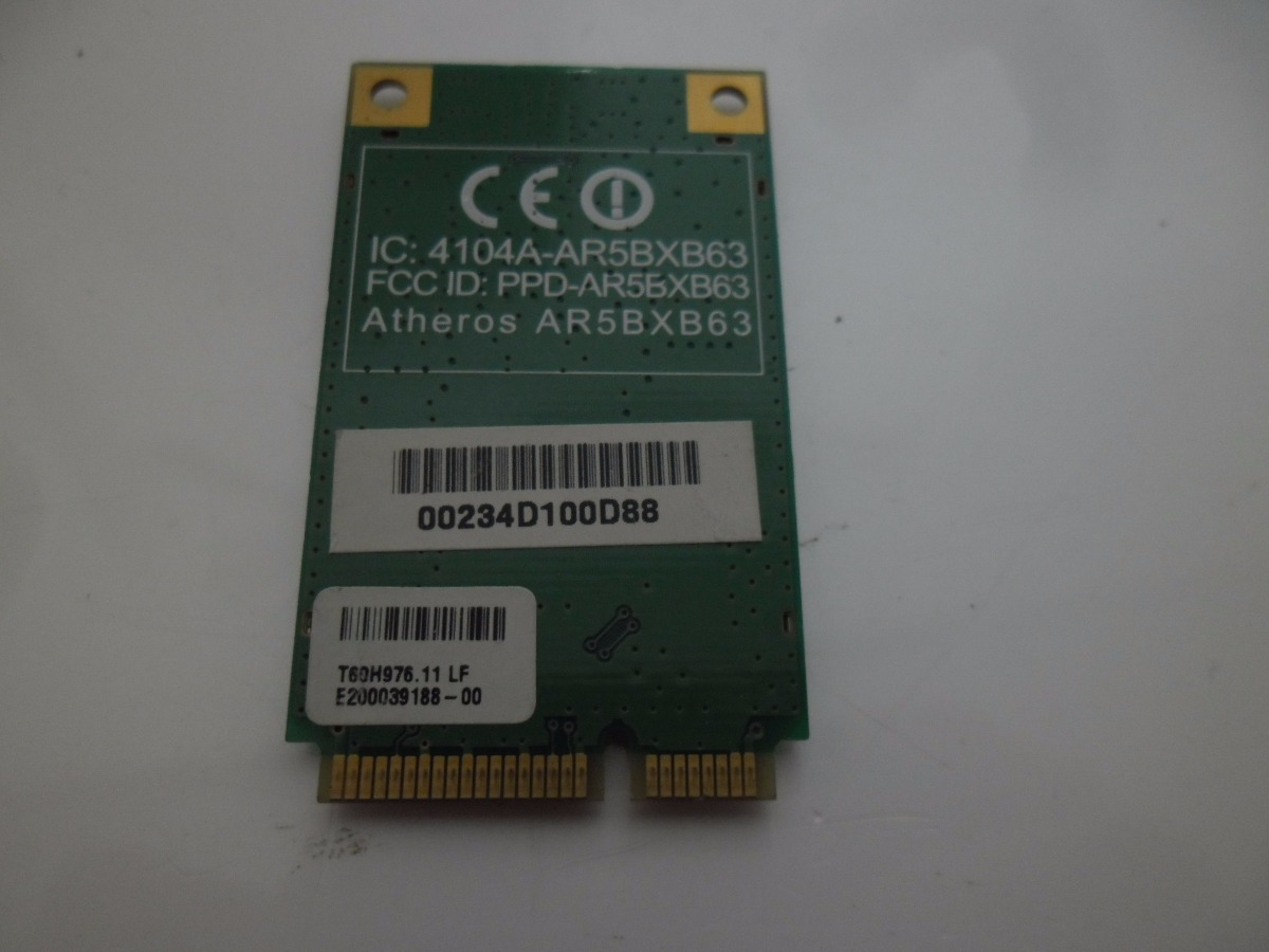 ACER ATHEROS AR5BXB63 DRIVERS DOWNLOAD (2019)
