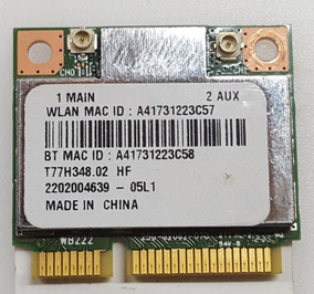 ACER ASPIRE 5742 NOTEBOOK ATHEROS WLAN DRIVER DOWNLOAD