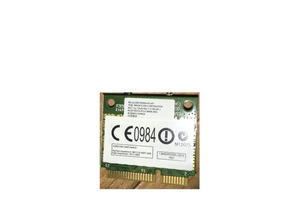 Wifi Bluetooth Combo Mini Pci Express Card For Laptop - Conectividad