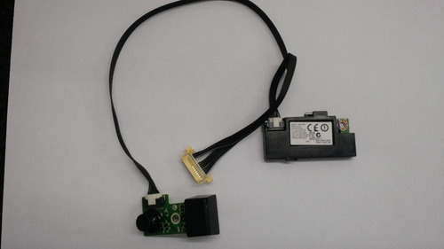 placa wifi+cabo+botao power tv samsung un48h4203ag