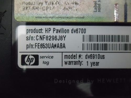 placa wifi ic:4104a-arbxb63h notebook hp pavilion dv6700