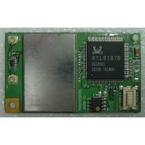 placa wifi netbook positivo mobo black m séries ad0us105000