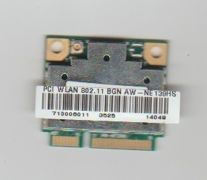 placa wifi note cce win bps ne139hs