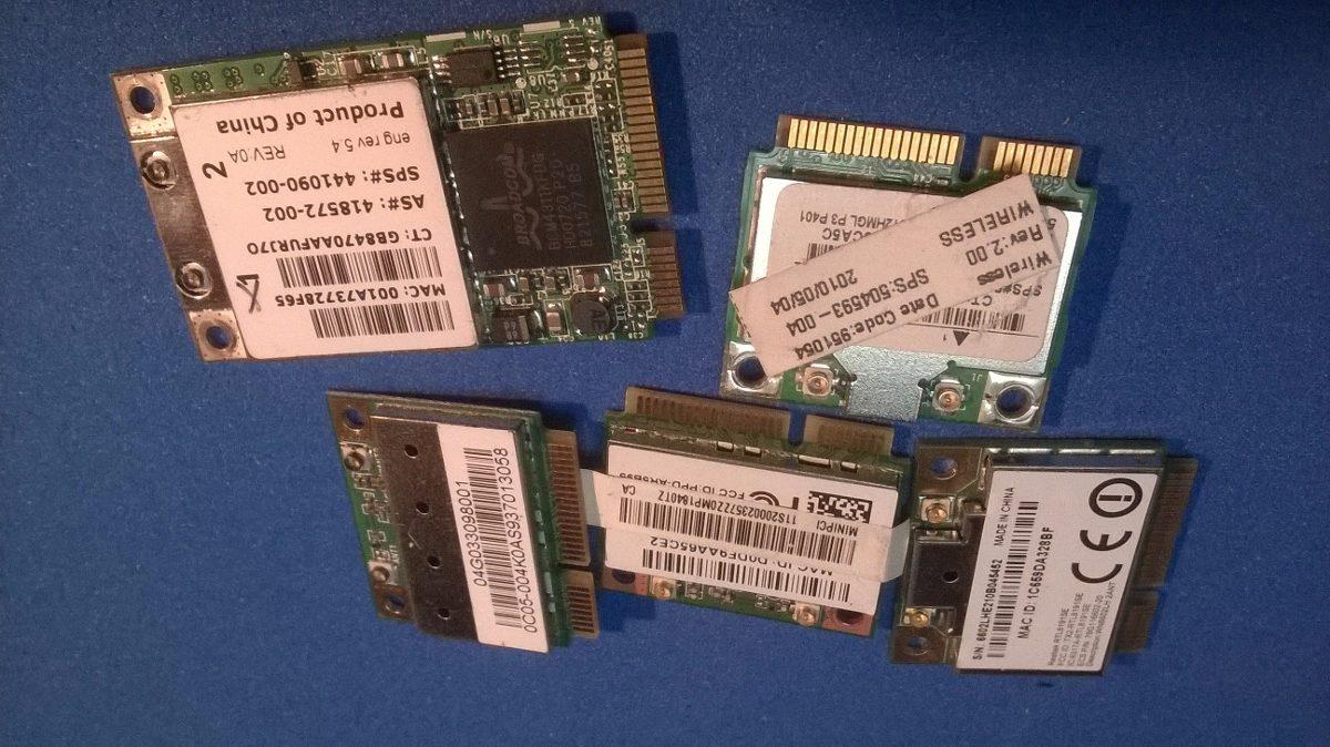 HP Pavilion 11-e001la Broadcom WLAN 64 BIT Driver