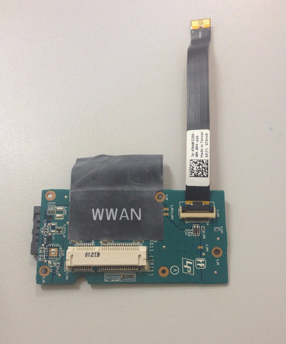 placa wifi notebook dell p03g