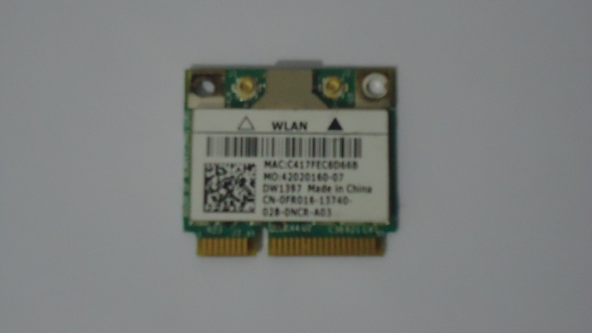 DELL WLAN 1520 DRIVER FOR WINDOWS