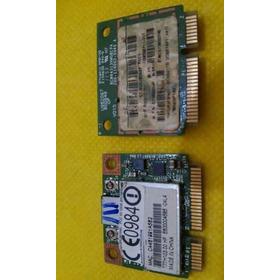 Placa Wireless Hp Dm1