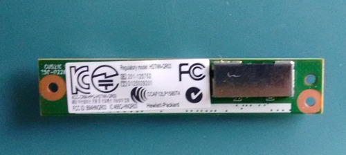 placa wireless hp elitepad 900 hstnn-qr03