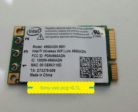 INTEL PRO 4965 DRIVER FOR MAC DOWNLOAD